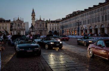 Mazda MX-5 Icon's Day 22 - Salone Auto Torino Parco Valentino