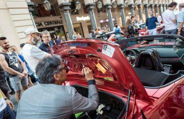 Mazda MX-5 Icon's Day 23 - MIMO