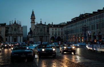 Mazda MX-5 Icon's Day 25 - Salone Auto Torino Parco Valentino