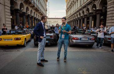 Mazda MX-5 Icon's Day 31 - Salone Auto Torino Parco Valentino