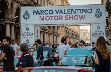 Mazda MX-5 Icon's Day 36 - Salone Auto Torino Parco Valentino