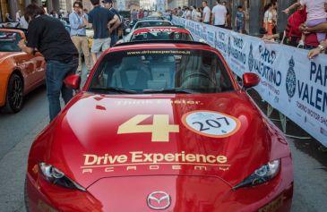 Mazda MX-5 Icon's Day 42 - MIMO