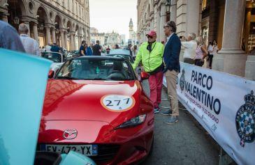 Mazda MX-5 Icon's Day 46 - Salone Auto Torino Parco Valentino
