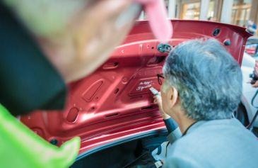 Mazda MX-5 Icon's Day 48 - MIMO
