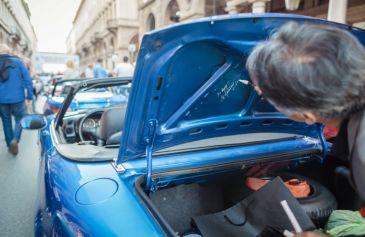 Mazda MX-5 Icon's Day 49 - Salone Auto Torino Parco Valentino