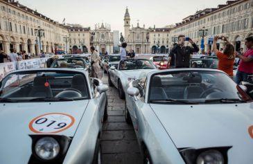Mazda MX-5 Icon's Day 51 - Salone Auto Torino Parco Valentino