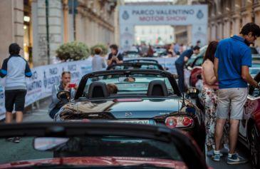 Mazda MX-5 Icon's Day 58 - Salone Auto Torino Parco Valentino