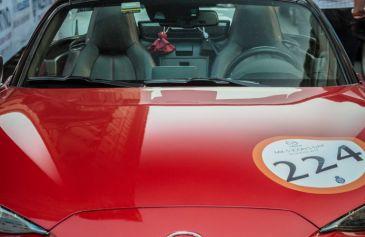 Mazda MX-5 Icon's Day 66 - MIMO