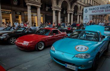 Mazda MX-5 Icon's Day 68 - Salone Auto Torino Parco Valentino