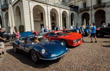 Parco Valentino Classic 3 - Salone Auto Torino Parco Valentino
