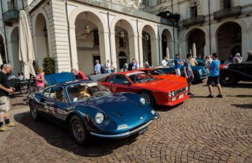 Parco Valentino Classic 3 - MIMO