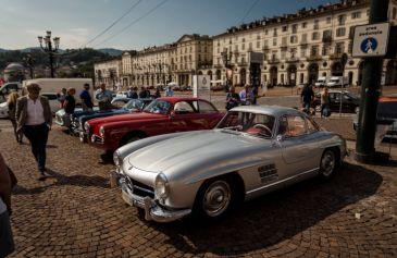 Parco Valentino Classic 7 - Salone Auto Torino Parco Valentino
