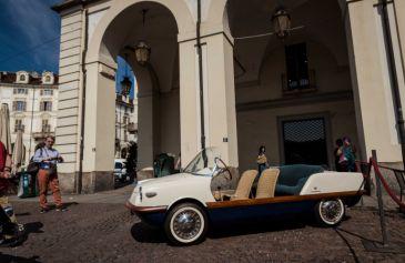 Parco Valentino Classic 8 - Salone Auto Torino Parco Valentino