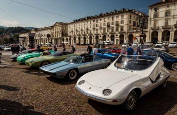 Parco Valentino Classic 9 - Salone Auto Torino Parco Valentino
