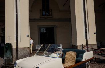 Parco Valentino Classic 12 - Salone Auto Torino Parco Valentino