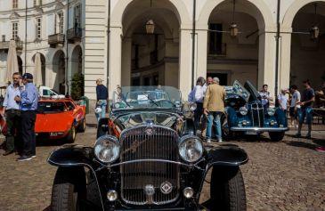 Parco Valentino Classic 13 - MIMO
