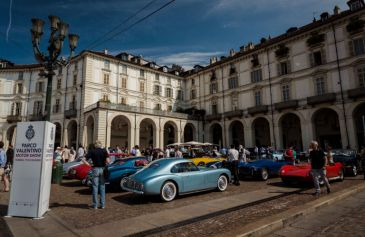 Parco Valentino Classic 16 - Salone Auto Torino Parco Valentino
