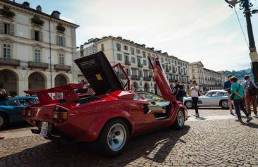 Parco Valentino Classic 19 - Salone Auto Torino Parco Valentino