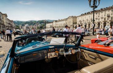 Parco Valentino Classic 23 - Salone Auto Torino Parco Valentino