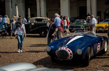 Parco Valentino Classic 24 - MIMO