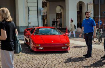 Parco Valentino Classic 28 - Salone Auto Torino Parco Valentino