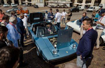 Parco Valentino Classic 29 - Salone Auto Torino Parco Valentino