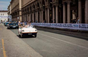 Parco Valentino Classic 34 - Salone Auto Torino Parco Valentino