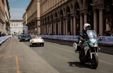 Parco Valentino Classic 37 - MIMO