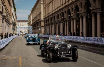 Parco Valentino Classic 38 - MIMO