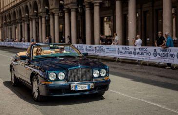 Parco Valentino Classic 40 - Salone Auto Torino Parco Valentino