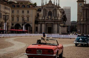 Parco Valentino Classic 41 - Salone Auto Torino Parco Valentino