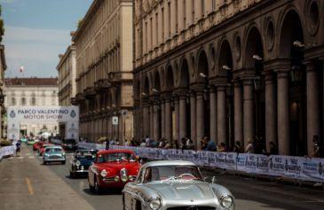 Parco Valentino Classic 44 - Salone Auto Torino Parco Valentino