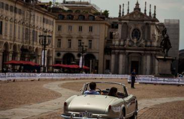 Parco Valentino Classic 46 - Salone Auto Torino Parco Valentino