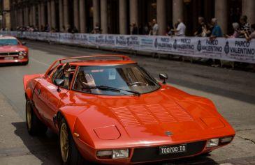 Parco Valentino Classic 48 - Salone Auto Torino Parco Valentino