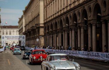 Parco Valentino Classic 49 - Salone Auto Torino Parco Valentino