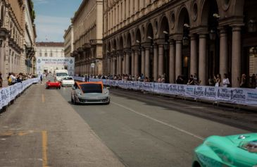 Parco Valentino Classic 51 - Salone Auto Torino Parco Valentino