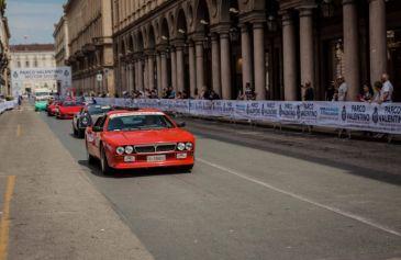 Parco Valentino Classic 52 - Salone Auto Torino Parco Valentino