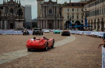 Parco Valentino Classic 54 - Salone Auto Torino Parco Valentino
