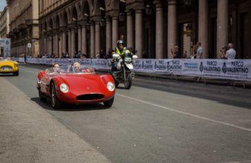 Parco Valentino Classic 60 - Salone Auto Torino Parco Valentino