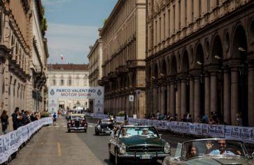 Parco Valentino Classic 61 - MIMO