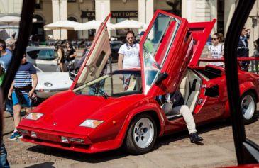 Parco Valentino Classic 64 - Salone Auto Torino Parco Valentino