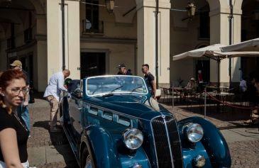 Parco Valentino Classic 65 - Salone Auto Torino Parco Valentino