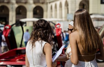 Parco Valentino Classic 66 - MIMO
