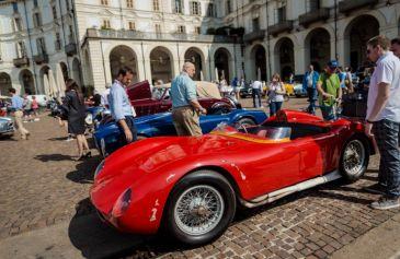 Parco Valentino Classic 72 - Salone Auto Torino Parco Valentino