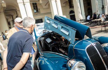 Parco Valentino Classic 74 - Salone Auto Torino Parco Valentino