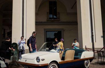 Parco Valentino Classic 75 - MIMO