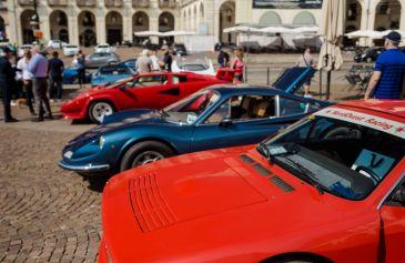 Parco Valentino Classic 76 - Salone Auto Torino Parco Valentino
