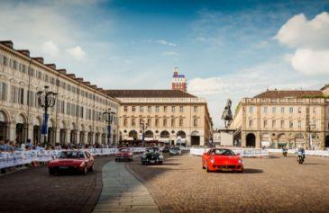 Petrolicious Parade 3 - Salone Auto Torino Parco Valentino