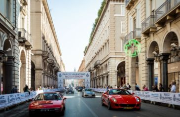 Petrolicious Parade 6 - Salone Auto Torino Parco Valentino