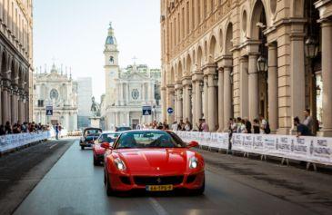 Petrolicious Parade 14 - Salone Auto Torino Parco Valentino